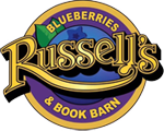 Russell's Blueberries Farm